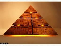 пирамид золотых