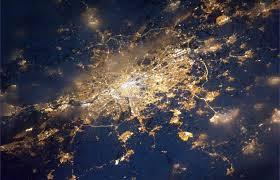 ночи Космоса