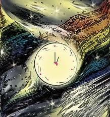 часы спешат