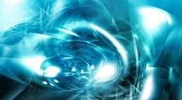 голубая энергия