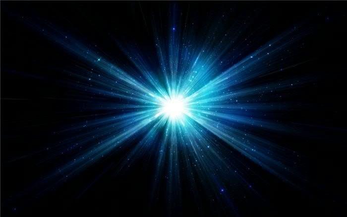 свет звезды