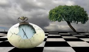 свойства времени