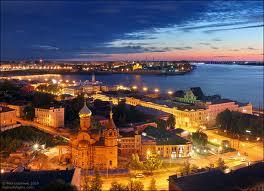 Нежный Новгород