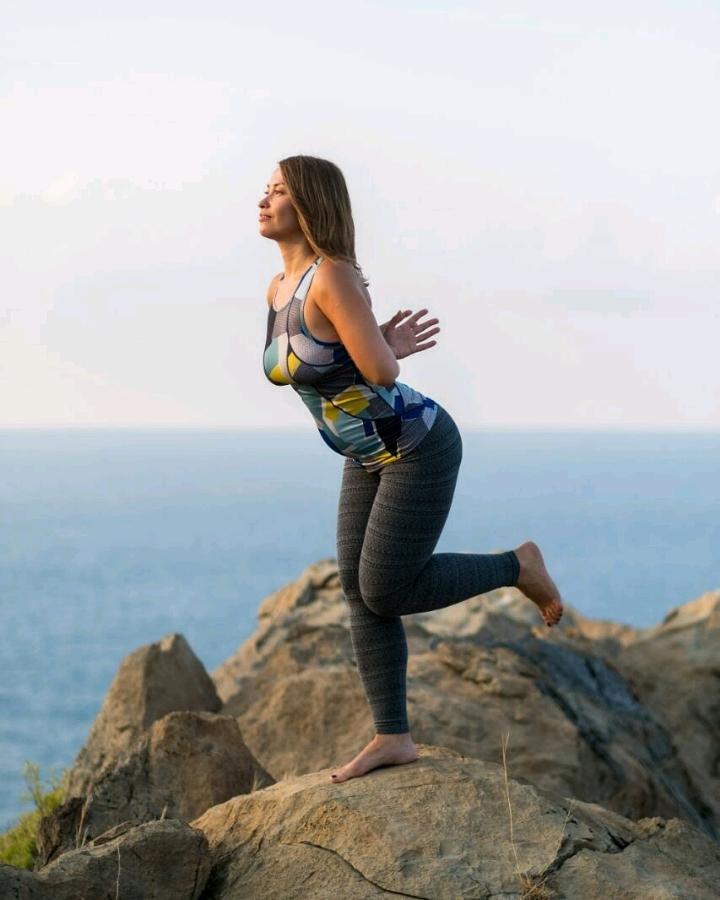 Телесность упражнения для сексуального