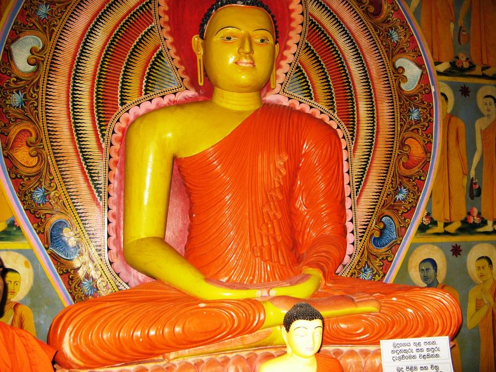 SriLanka 849