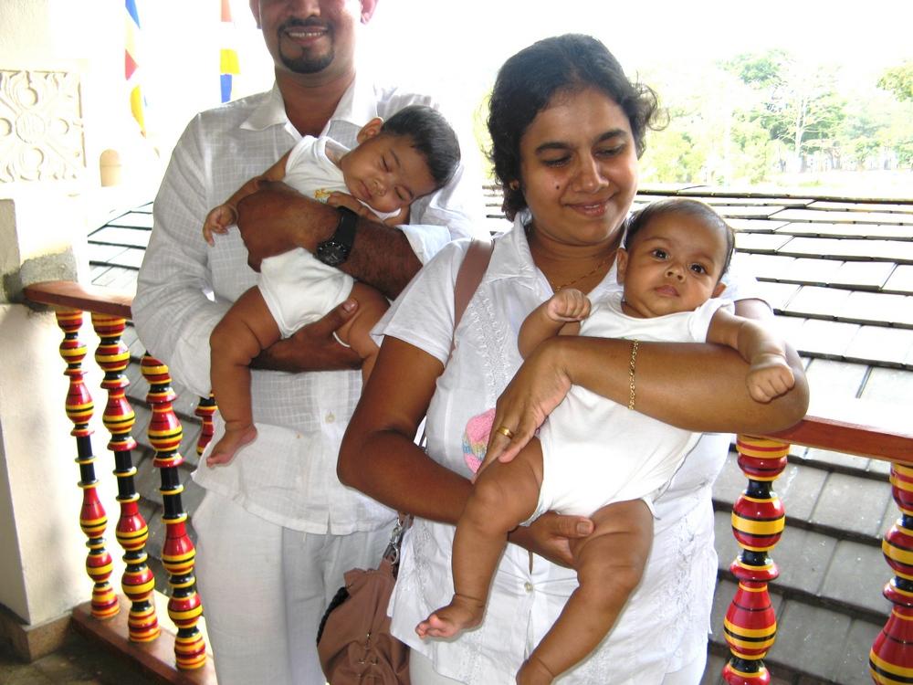 SriLanka 457-002