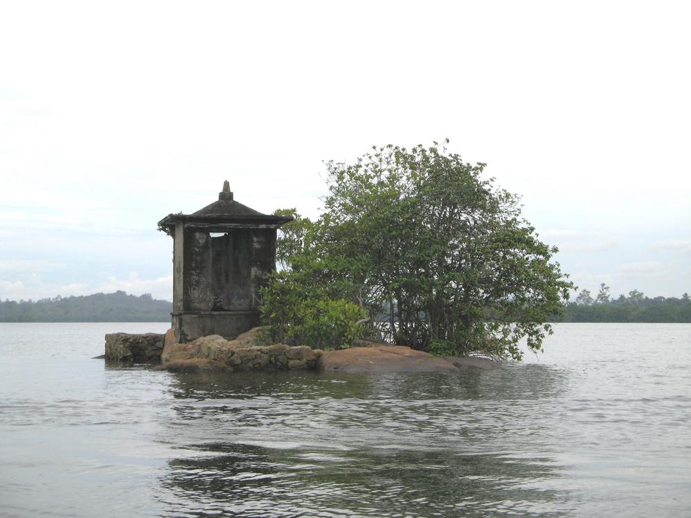 SriLanka 840