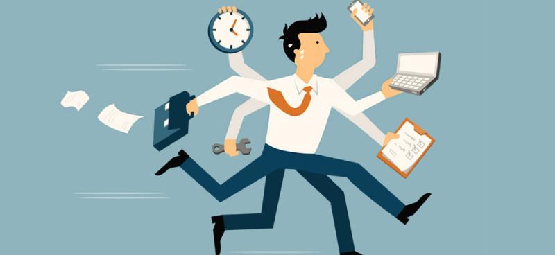 8 способов, побеждающих «эффект незавершенности» на работе