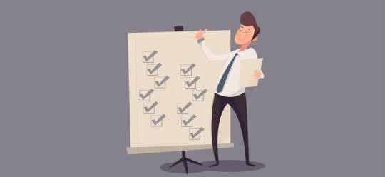 Интересные факты о проджект менеджменте в сфере IT