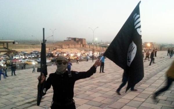 Исламисты 1497145
