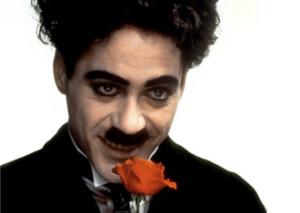 Дауни-Чаплин