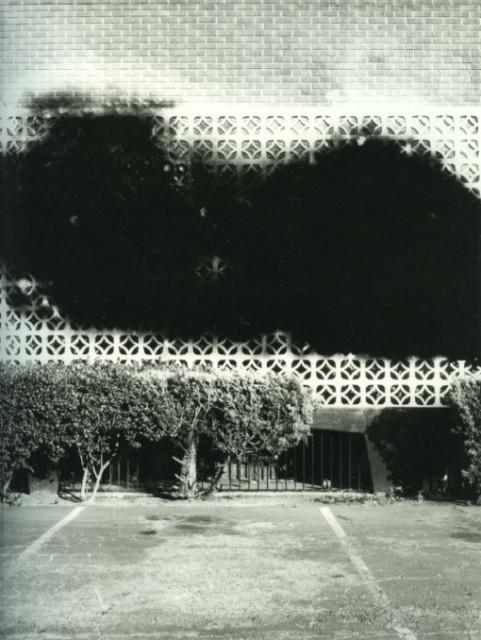 Untitled (Screen Test 1), Arthur Ou, 2007