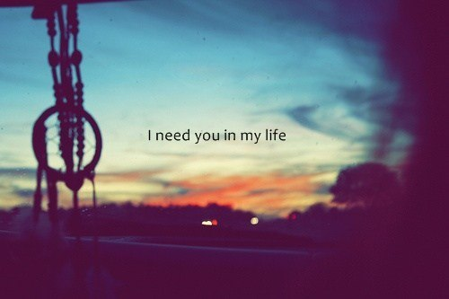 картинка ты нужен мне
