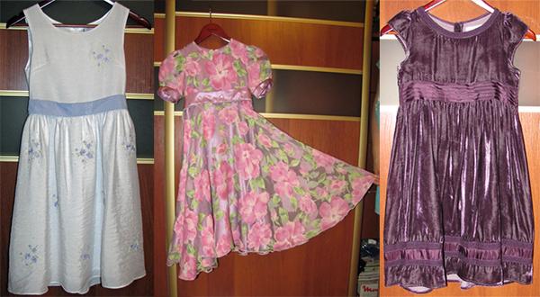 платья 600