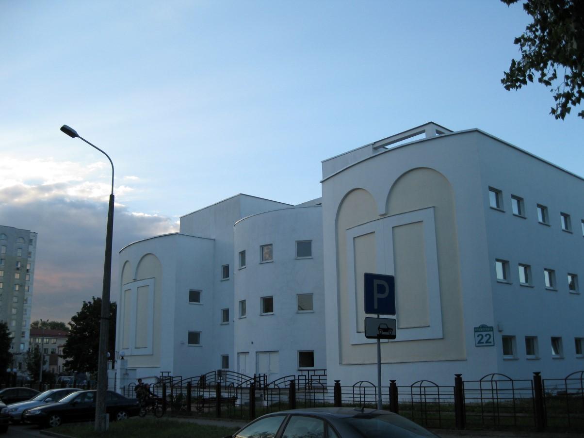 Picture 765 - Синагога по ул. Кропоткина