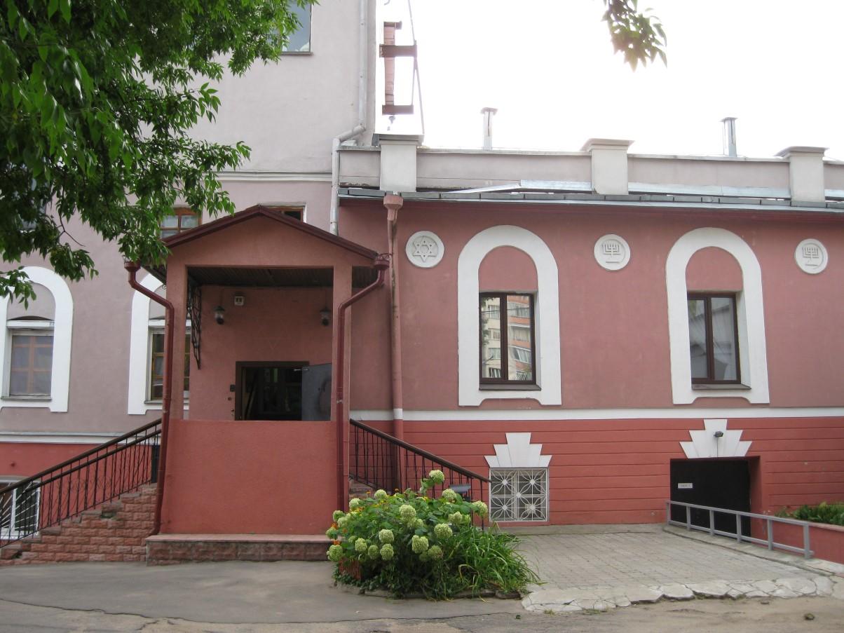 Picture 066 - Синагога по ул. Даумана