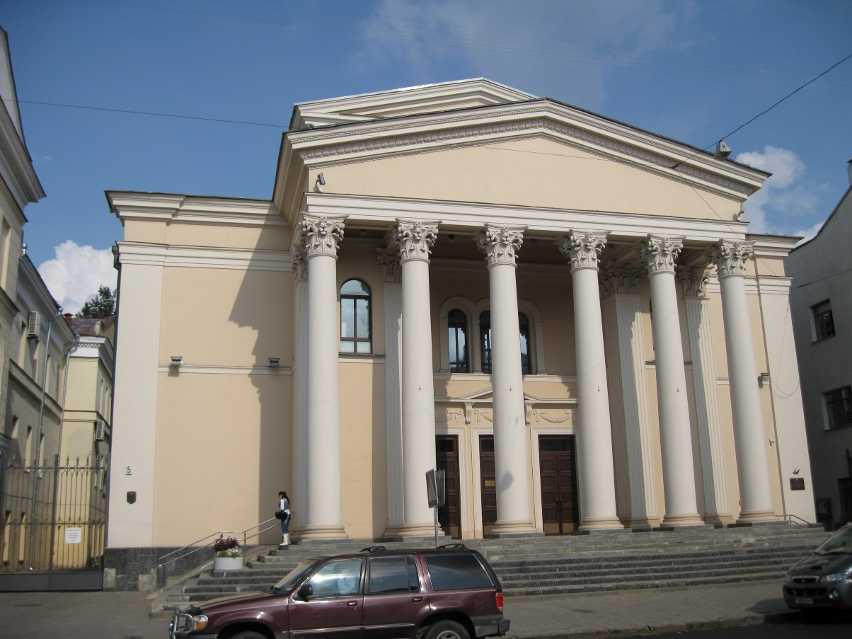 Picture 085 - Бывшая синагога  по ул. Володарского