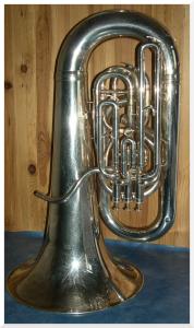 Tuba-Eb-sylver