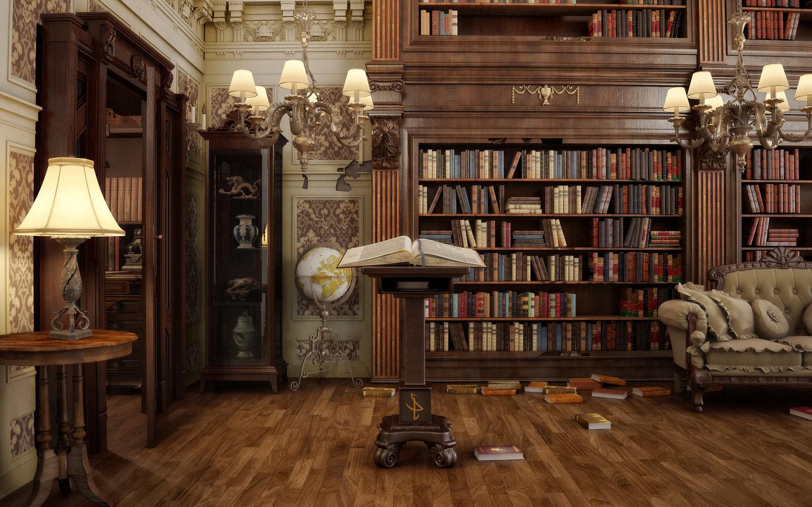 домашняя библиотека  № 1744048  скачать
