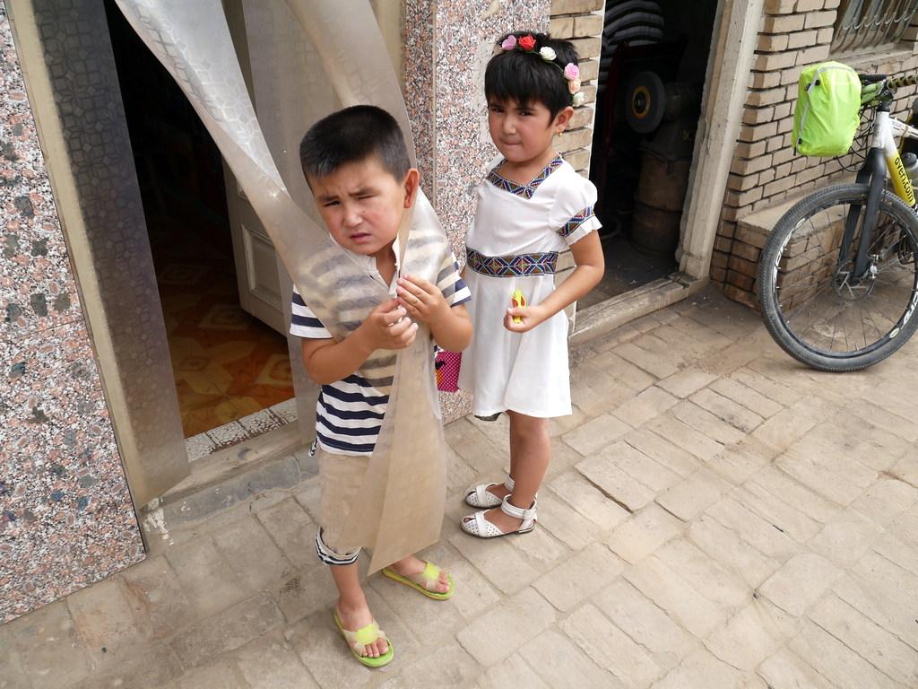 уйгуры знакомство с уйгурками