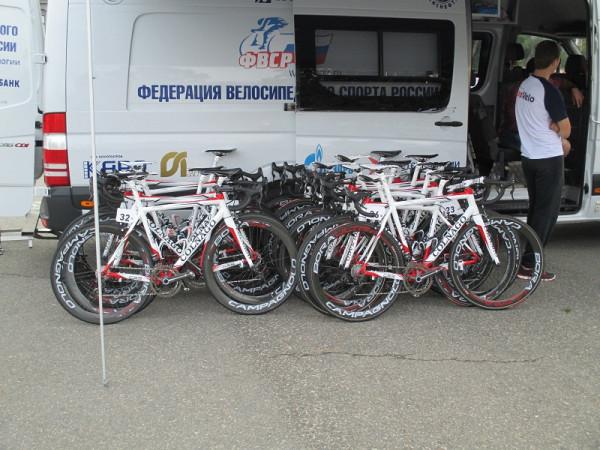 1. Велосипеды RusVelo