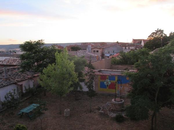 4. Виды из окна