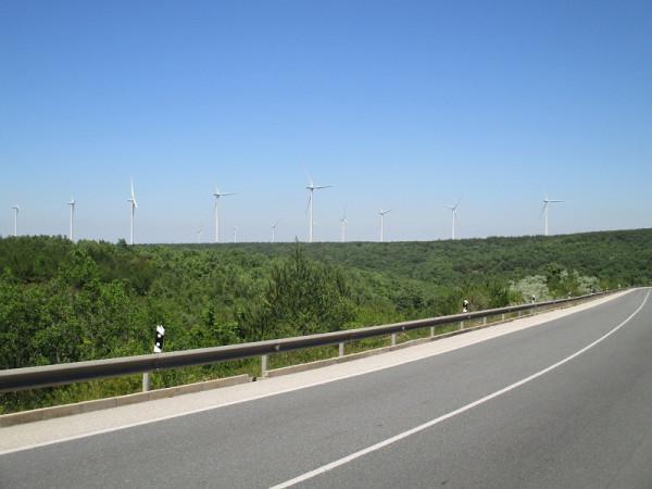6. Ветряки