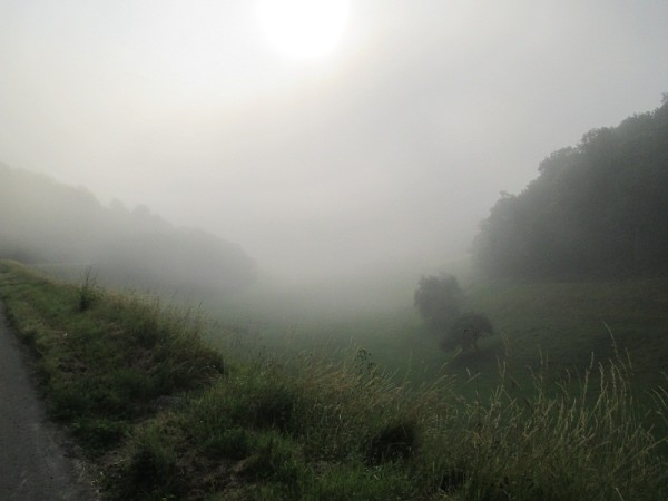 2. Туман