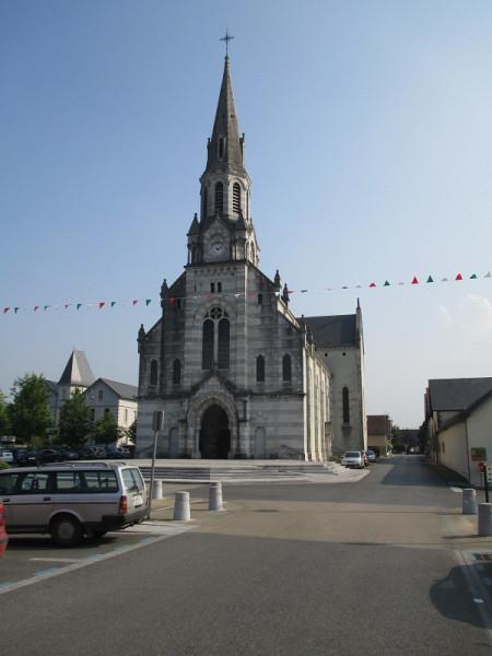 4. Церковь