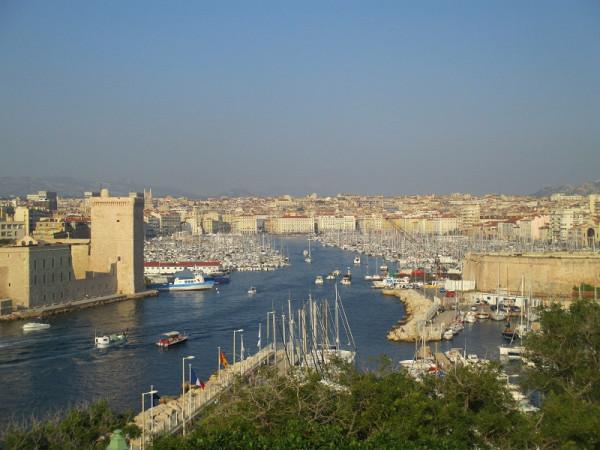 5. Старый порт