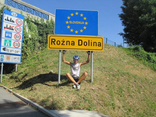 3. Словения