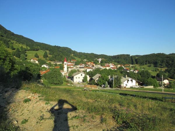 6. Деревня