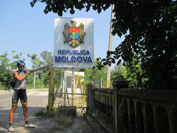 2. Молдова