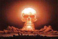 ядерный череп