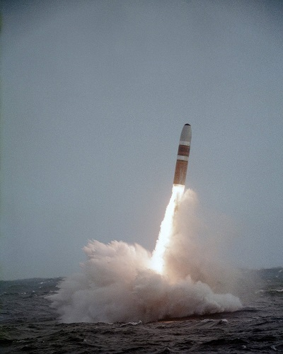 All you need to know about K15 Sagarika SLBM  Defence