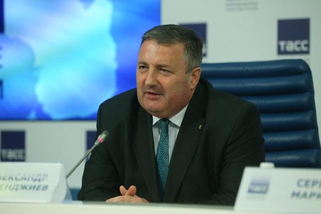 """Эксперт: """"России следует топить атакующие американские корабли, а не разводить сюси-муси"""""""