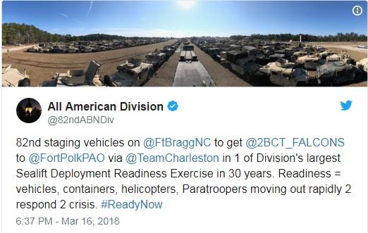 ВВС США «уходят в тень» перед ударом
