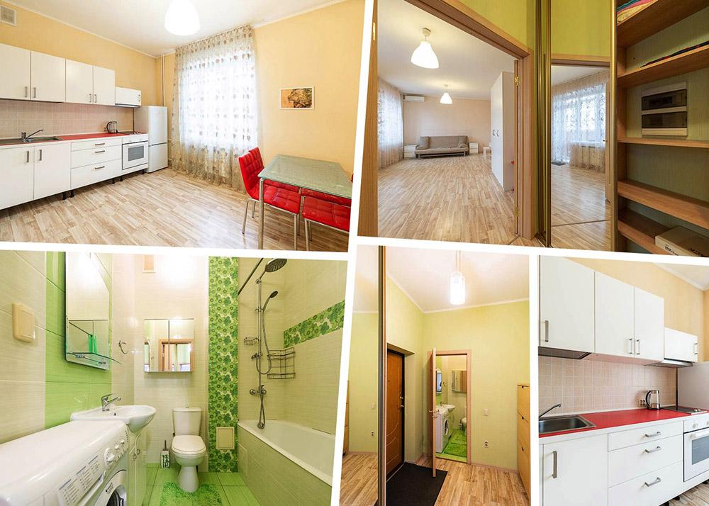 Продаю свою квартиру в Челябинске