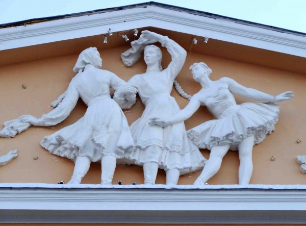 Театр Чебоксары LJ