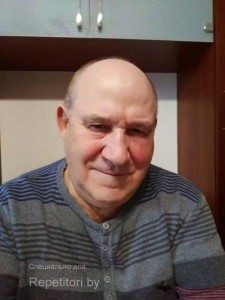 Репетитор по физике химии в Минске