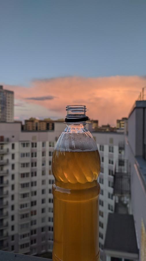 Карантин и общие балконы в многоэтажках коронавирус,самоизоляция,питер