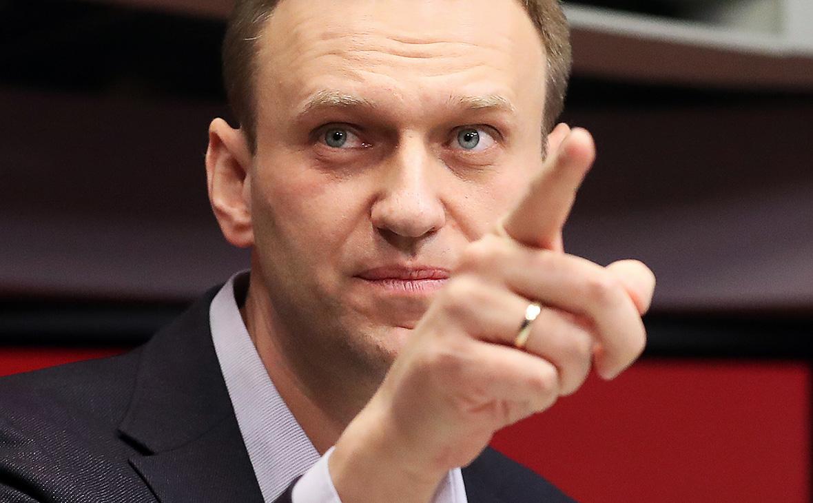 Биография и политическая деятельность Алексея Навального