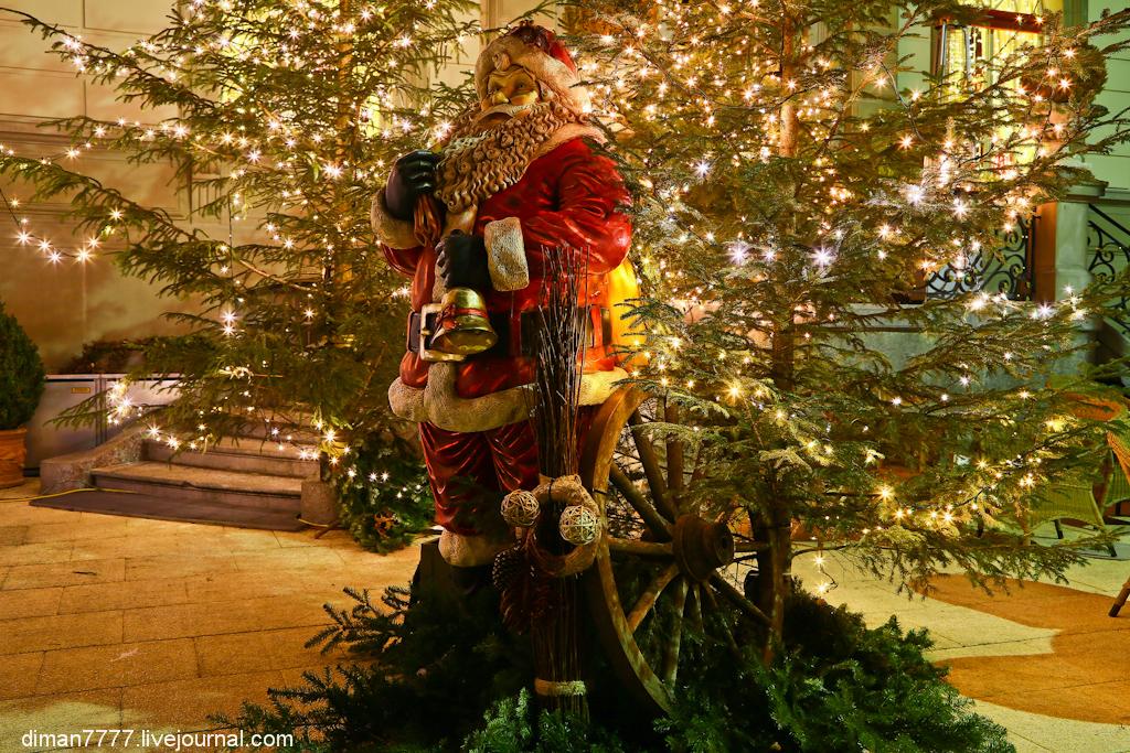 Предрождественский Люцерн - путешествия и прочее — LiveJournal