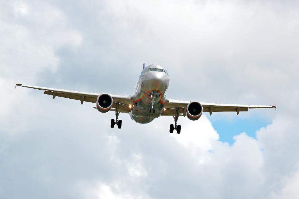 07 Aeroflot Airbus A320-214