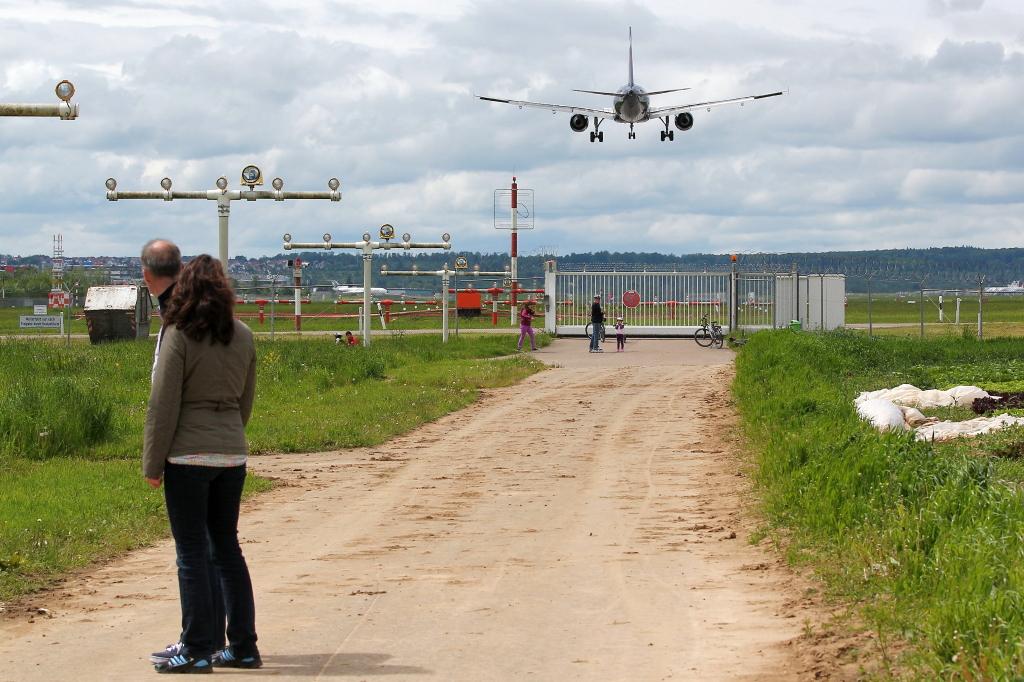 09 Aeroflot Airbus A320-214