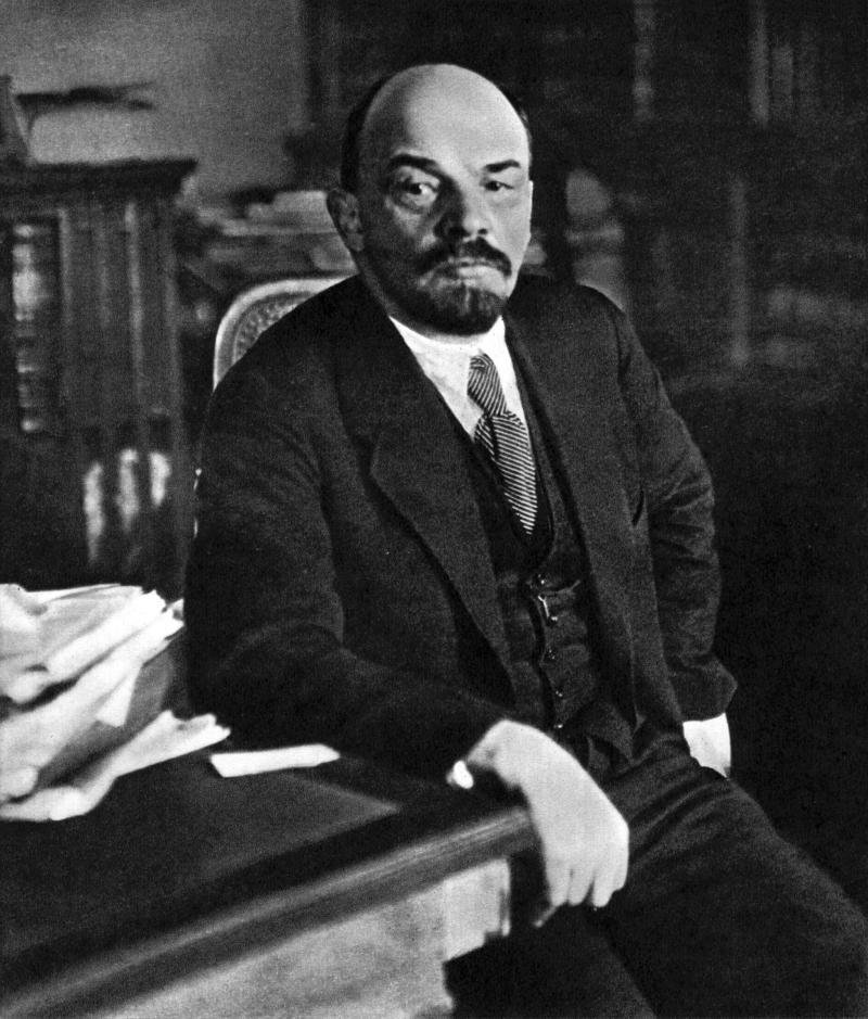 Ленин-7
