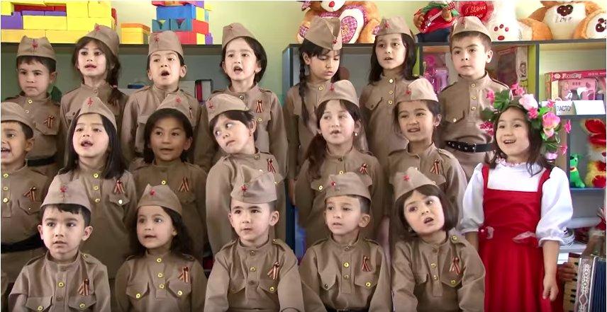 ТаджикскаяСмуглянка