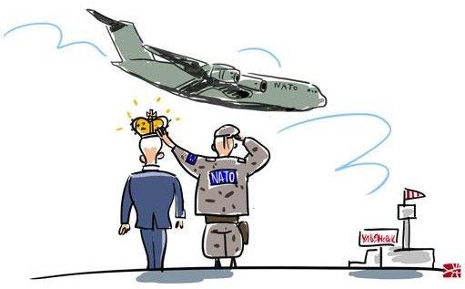 НАТО в Ульяновске