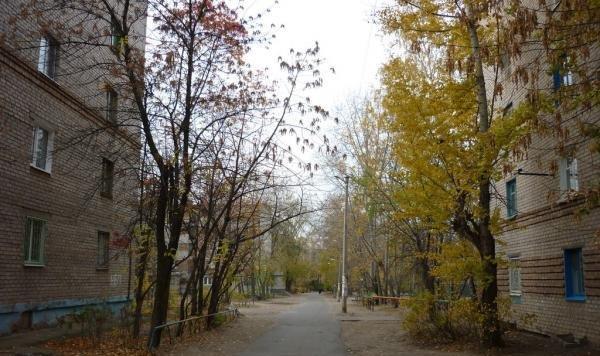 Небезопасный Ульяновск