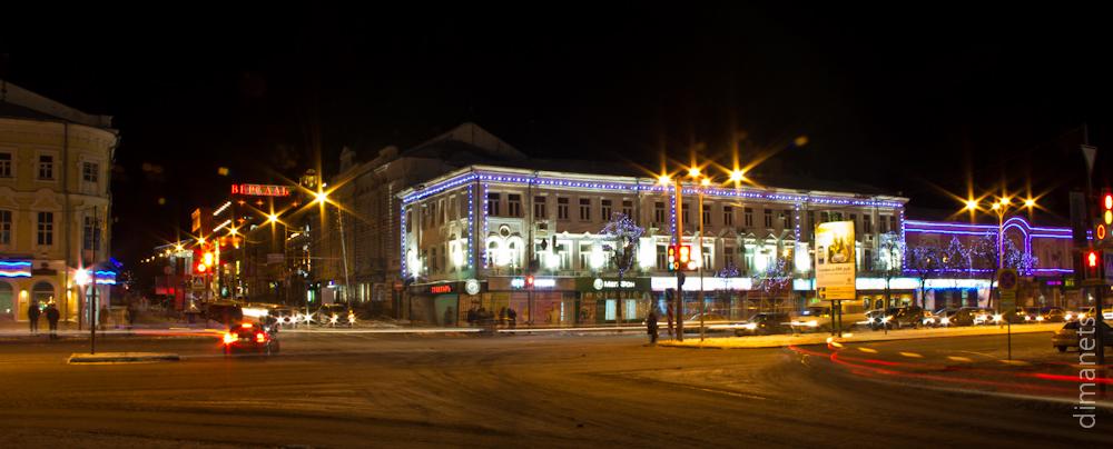 Десятисекундный Ульяновск